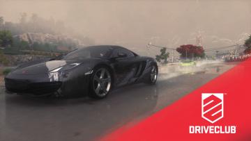 обоя видео игры, driveclub, гонки, скорость