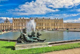 Дворец версаль  № 1743588 без смс