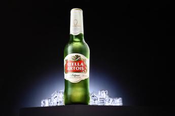 обоя бренды, stella artois, пиво