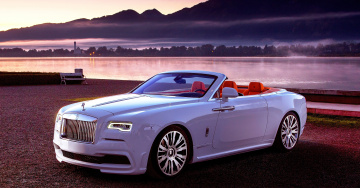 обоя rolls-royce dawn 2016, автомобили, rolls-royce, 2016, dawn