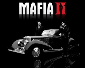 Картинка mafia ii видео игры