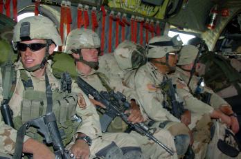 Картинка оружие армия спецназ military army soldiers