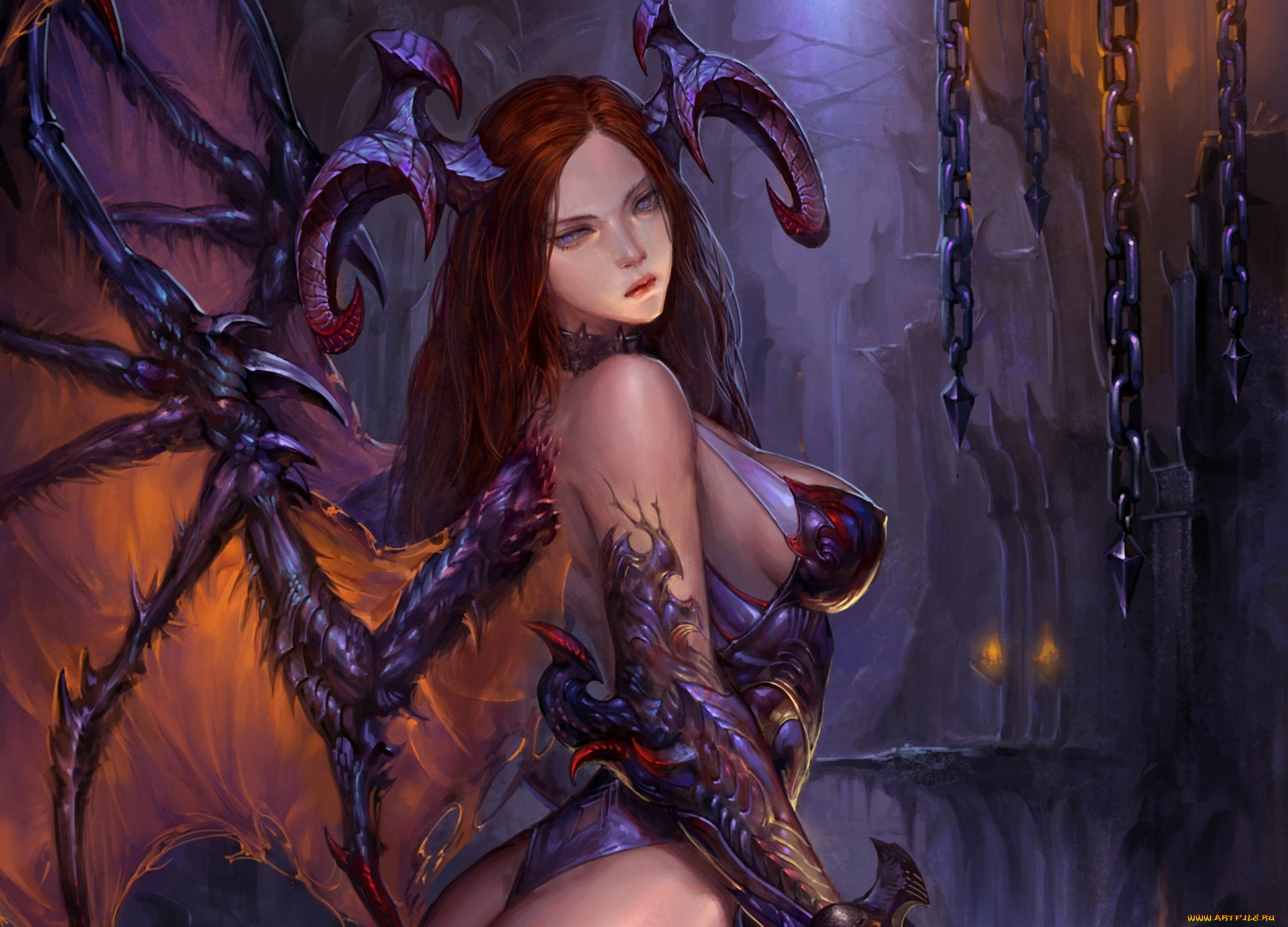 Cosplay night elf sex video adult gallery