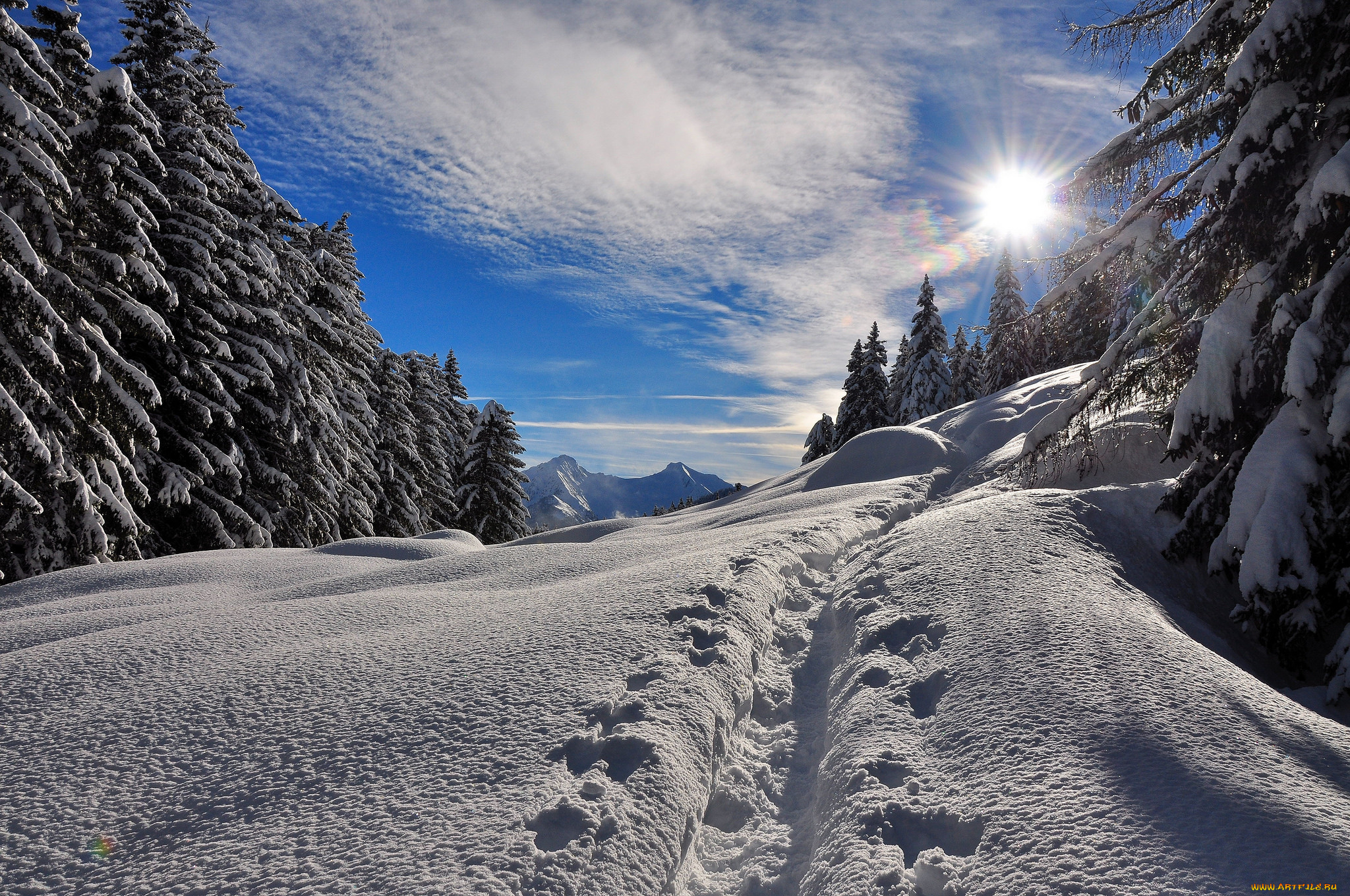 Практически во всех культурах гора выступает как нечто священное, пространство обитания божеств и обретения благодати.
