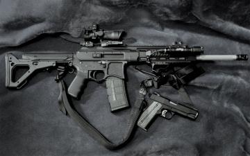 обоя оружие, automatic
