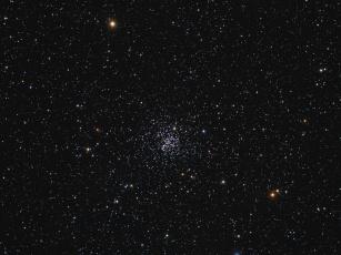 Картинка m67 космос звезды созвездия