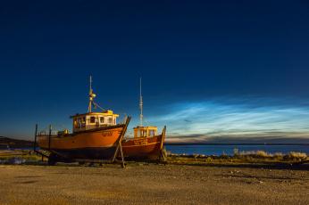 Картинка корабли баркасы+ +буксиры суда берег