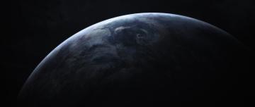 Картинка космос земля планета вселенная