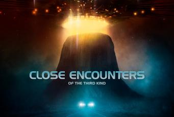 обоя кинокартина фильмы, close encounters of the third kind, close, encounters, of, the, third, kind