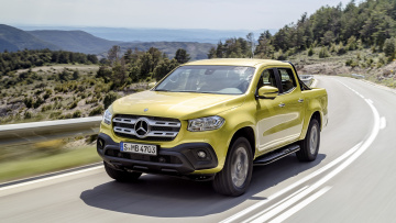Картинка mercedes-benz+x-class+pickup+line+power+2018 автомобили mercedes-benz x-class 2018 power line pickup