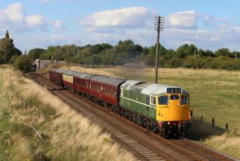Картинка техника поезда состав локомотив железная дорога рельсы