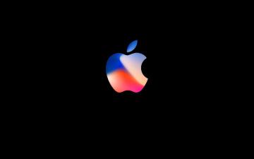 обоя компьютеры, apple, retina, ipad, iphone, 8, event