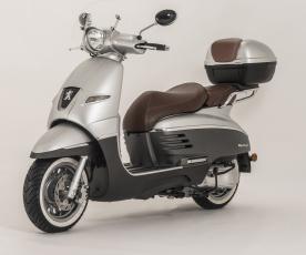 Картинка мотоциклы мотороллеры peugeot