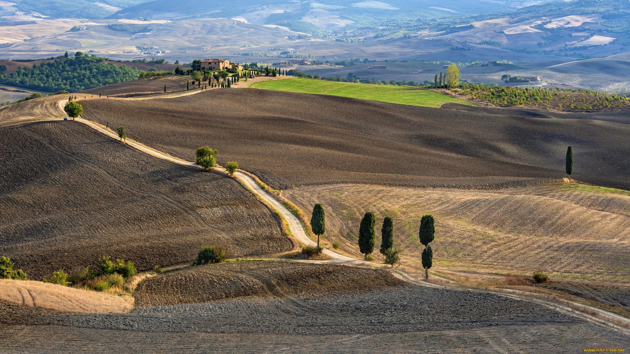 дорога в Италии  № 2221802 загрузить