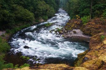 Картинка природа реки озера простор