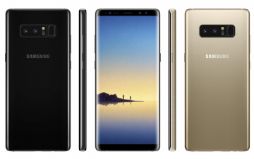 обоя бренды, iphone, стильный, смартфон, samsung, galaxy, note, 8