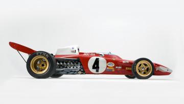Картинка автомобили formula+1 ferrari