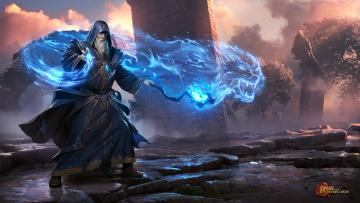 Картинка rise+of+the+overlords видео+игры rise of the overlords ролевая онлайн