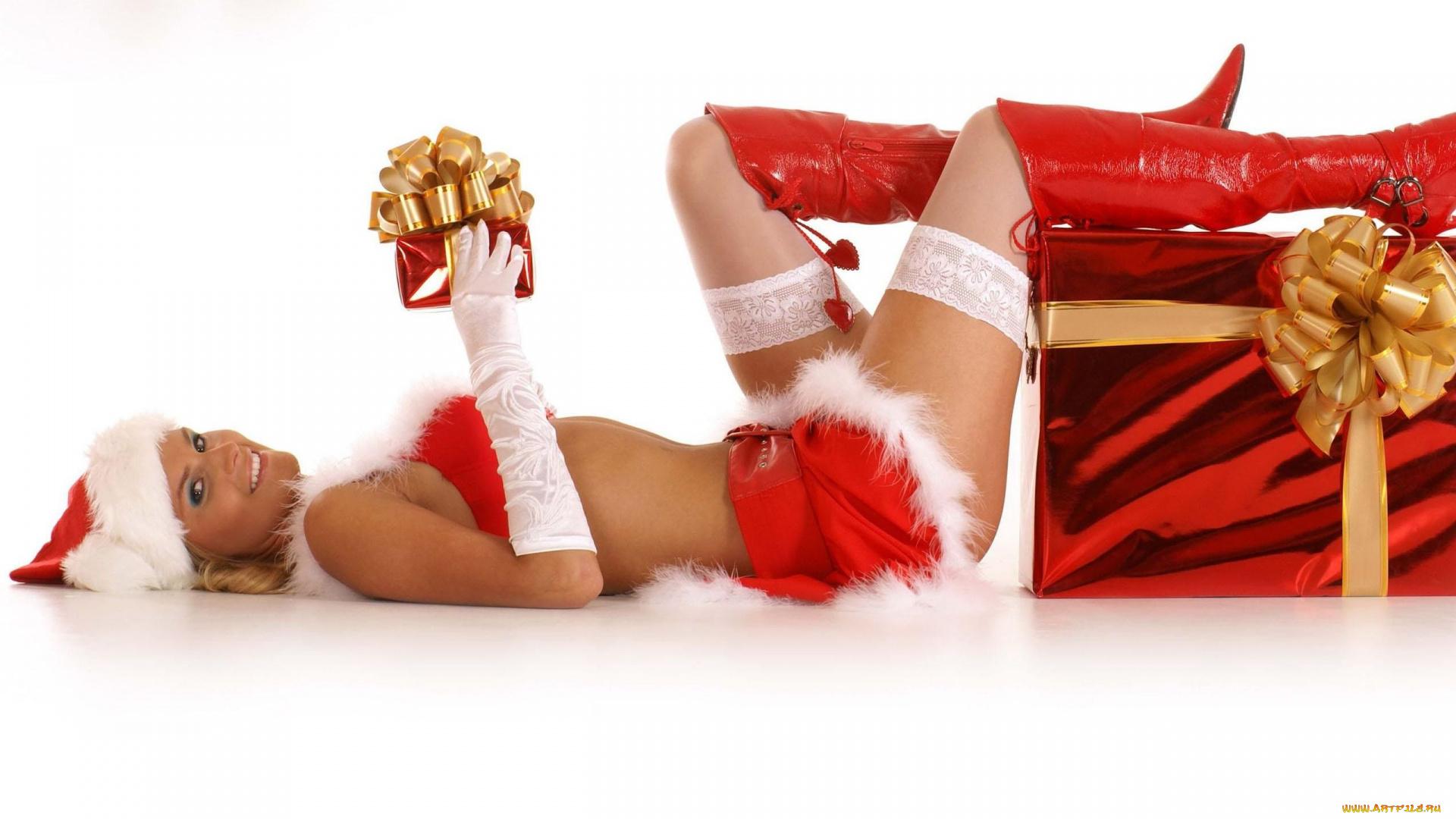 Эротический подарок парню на новый год 3