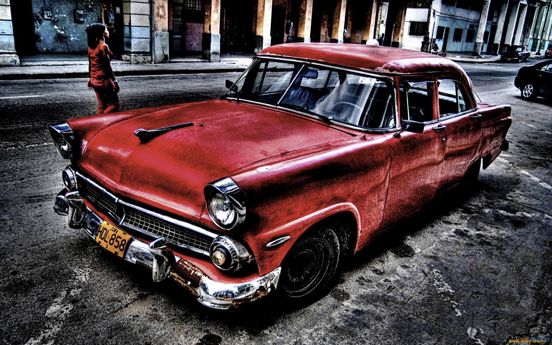 a look at the history of americas automobiles