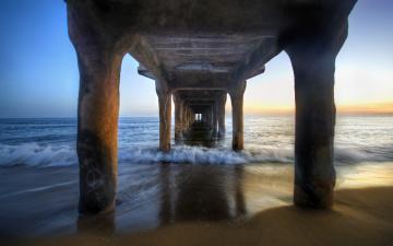 Картинка природа побережье