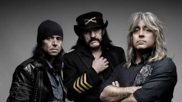 Картинка motorhead музыка великобритания хеви-метал хард рок спид-метал рок-н-ролл