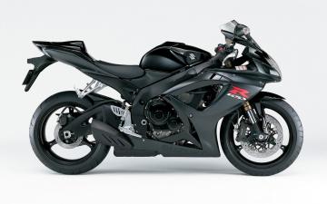 Картинка мотоциклы suzuki 2008 gsx1400fe темный