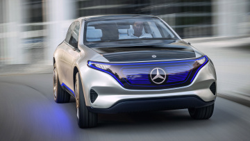 Картинка mercedes-benz+generation+eq-suv+concept+2016 автомобили mercedes-benz eq-suv 2016 concept generation