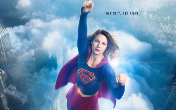обоя кино фильмы, supergirl , сериал, supergirl