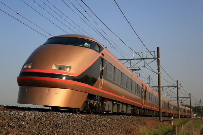 Обои картинки фото техника, поезда, поезд