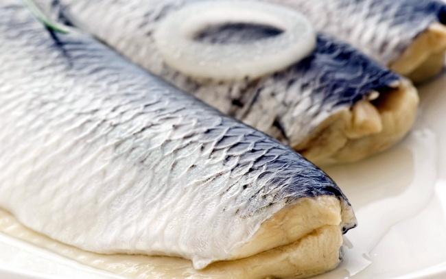 Обои еда, рыбные, блюда, , с, морепродуктами, сельдь картинки на рабочий стол, скачать бесплатно.