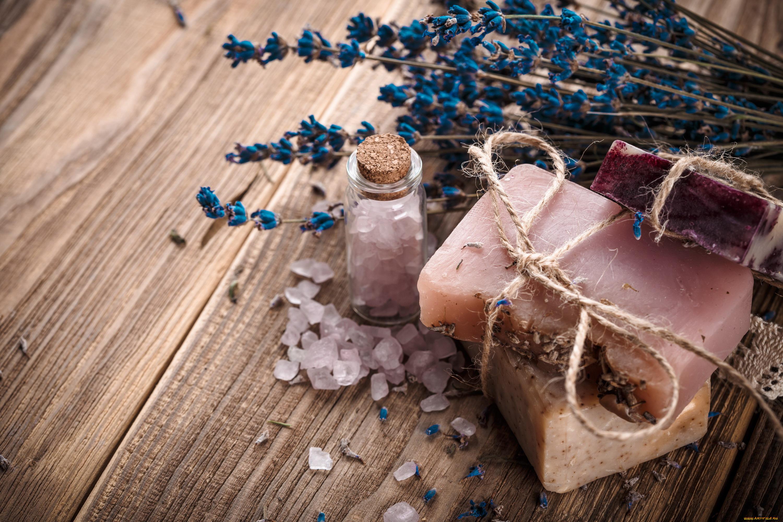 ароматический шампунь морская соль флаконы  № 1495283 бесплатно
