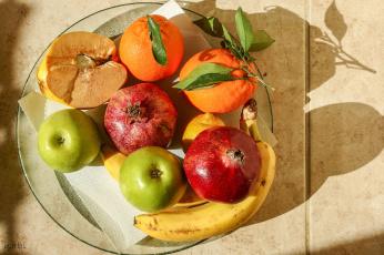 обоя еда, фрукты,  ягоды, плоды