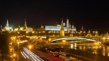 обоя города, москва , россия, москва, moscow, kremlin, russia