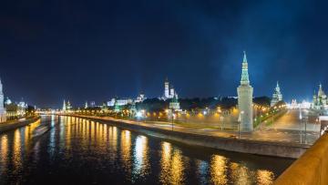 обоя города, москва , россия, russia, москва, moscow, kremlin