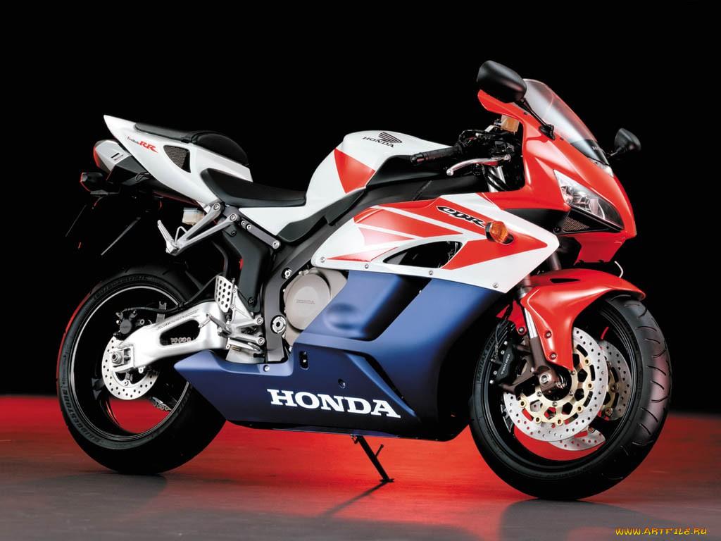 Картинки мотоциклов хонда, внуку лет