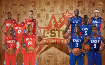 Картинка спорт nba dwyane wade ronald reagan dwight howard blake griffin kobe bryant chris paul kevin durant