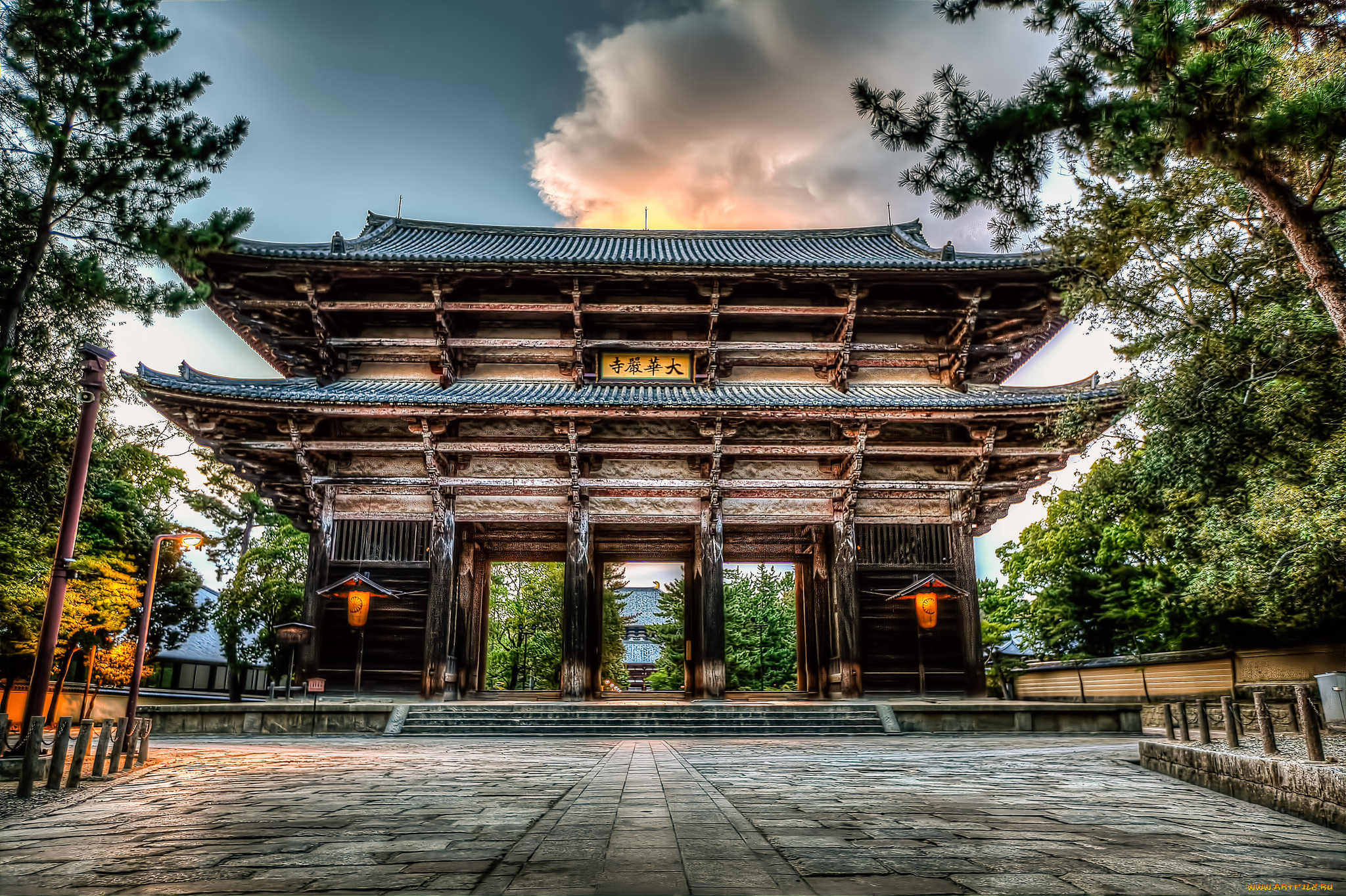 Pictures of buist temples of japan — 6