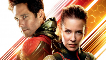 обоя кино фильмы, ant-man and the wasp, ant-man, and, the, wasp, человек-муравей, и, оса, фантастика, action