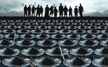 Картинка 13 убийц кино фильмы самураи 2010
