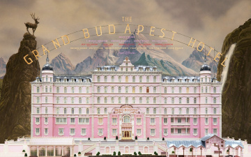 Картинка кино+фильмы the+grand+budapest+hotel budapest grand the гранд отель драма комедия будапешт hotel