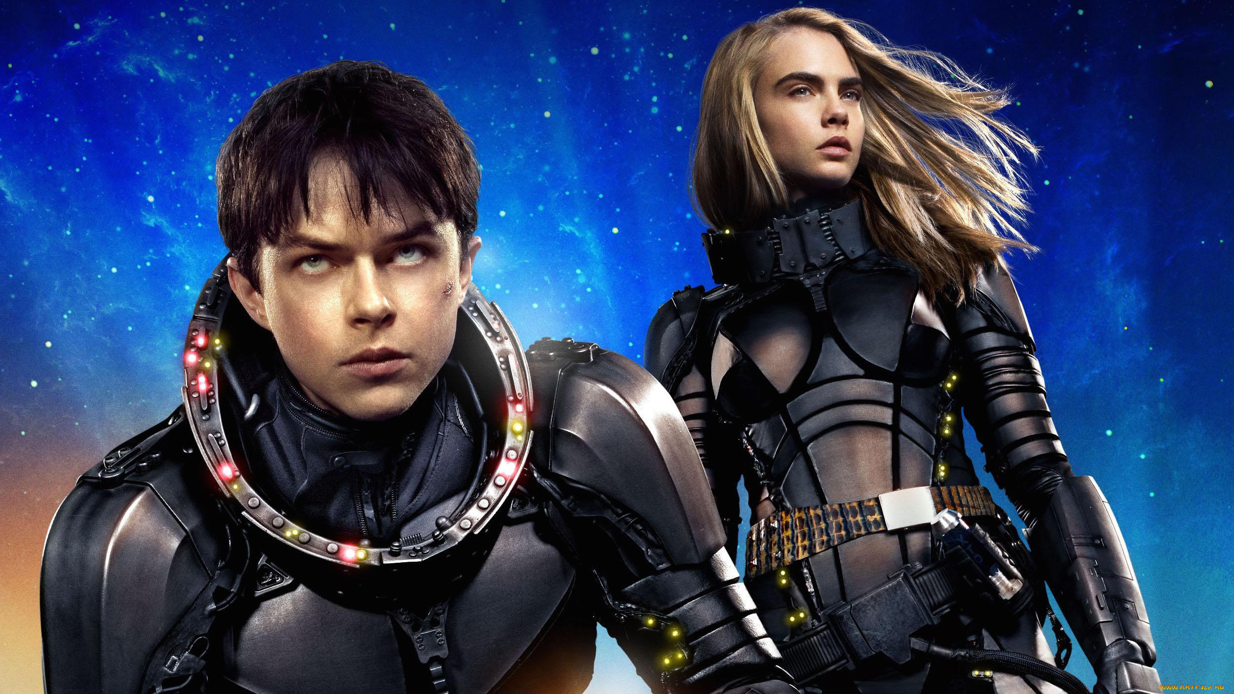 newest space movies