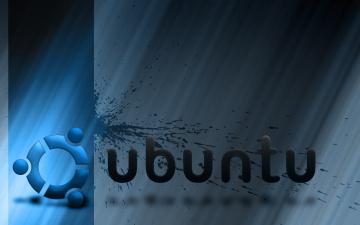 Картинка компьютеры ubuntu+linux логотип