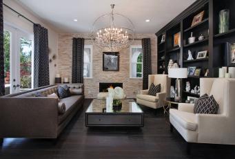 Картинка интерьер гостиная стол style table мебель furniture living room стиль