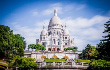 обоя paris,  france, города, париж , франция, простор
