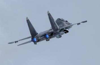 Картинка авиация боевые+самолёты su-30 sukhoi