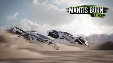 обоя mantis burn racing, видео игры, симулятор, гонки, mantis, burn, racing, аркада