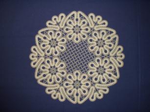 Картинка разное ремесла поделки рукоделие кружево салфетка