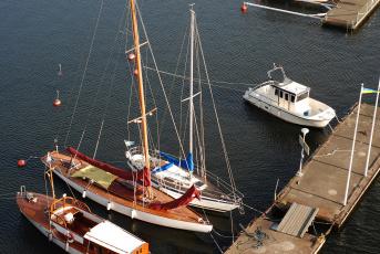 Картинка stockholm sweden корабли разные вместе баркас яхты швеция стокгольм причал