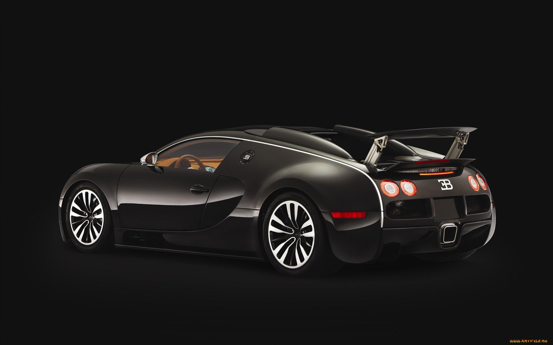 Bugatti black  № 2413051  скачать